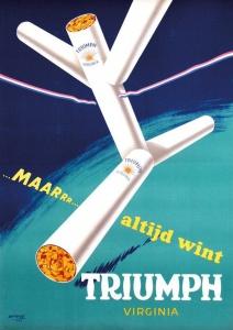 Cigarettes Triumph