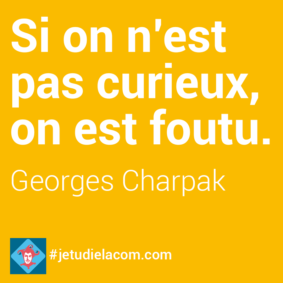 citation G.Charpak