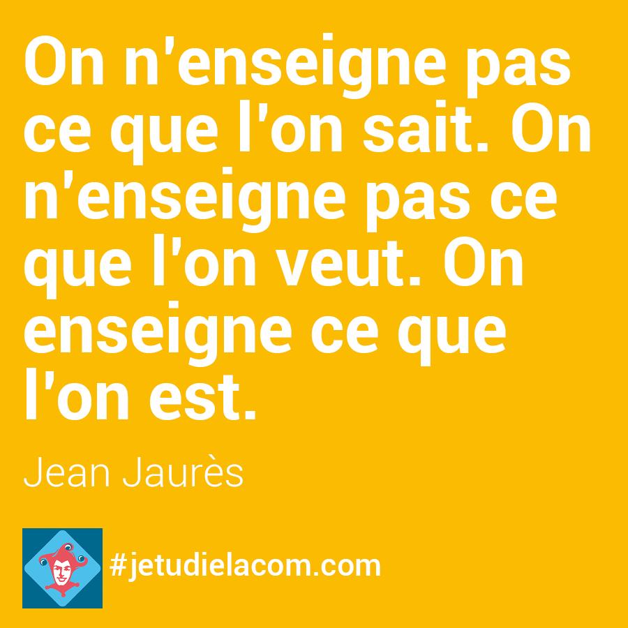 citation-J.Jaures