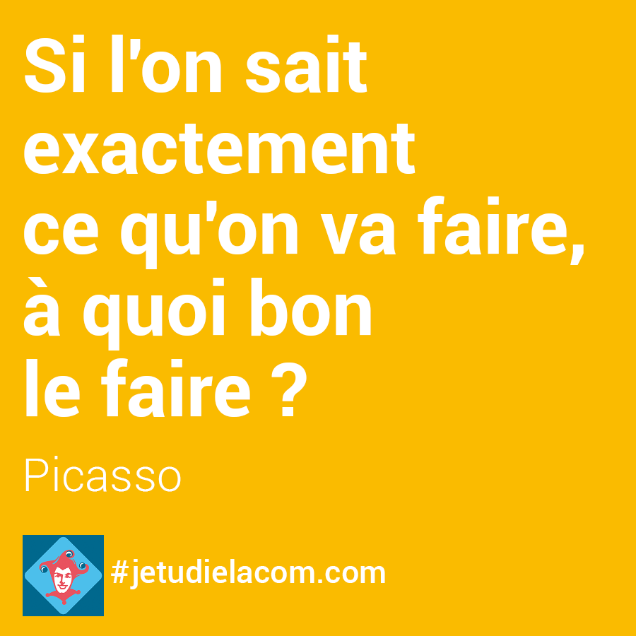 citation - Picasso