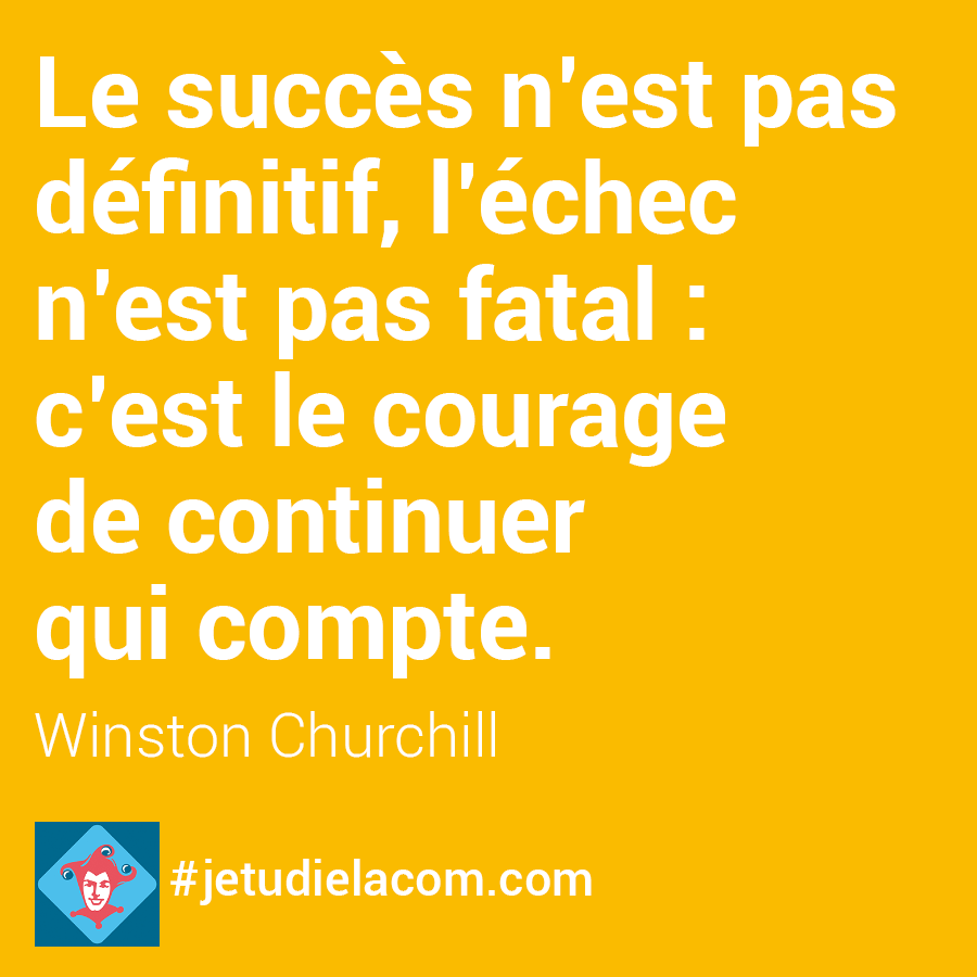 citation - Winston Churchill