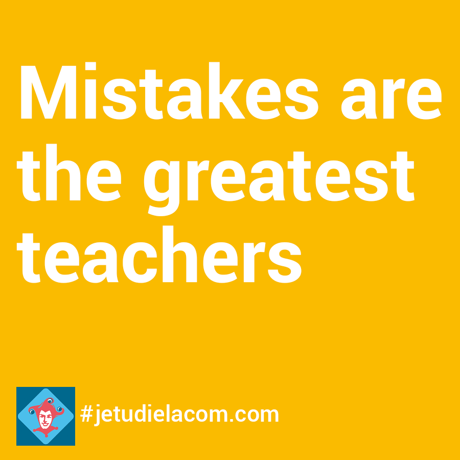 citation-mistakes are the greatest teachers
