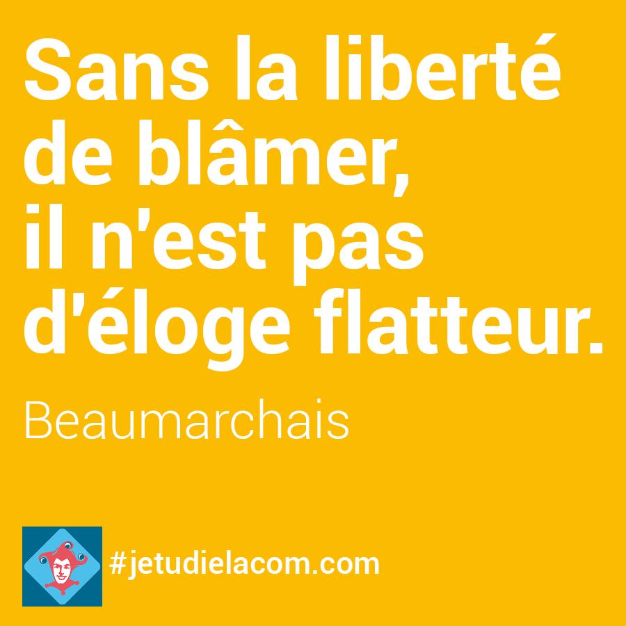 citations-Beaumarchais