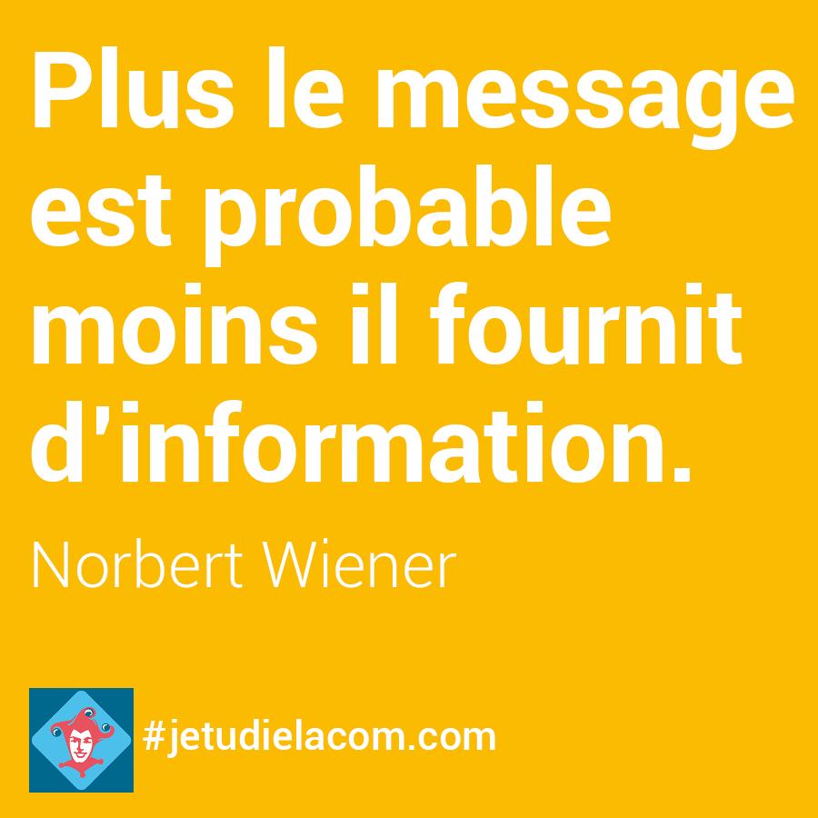 citations-N-Wiener