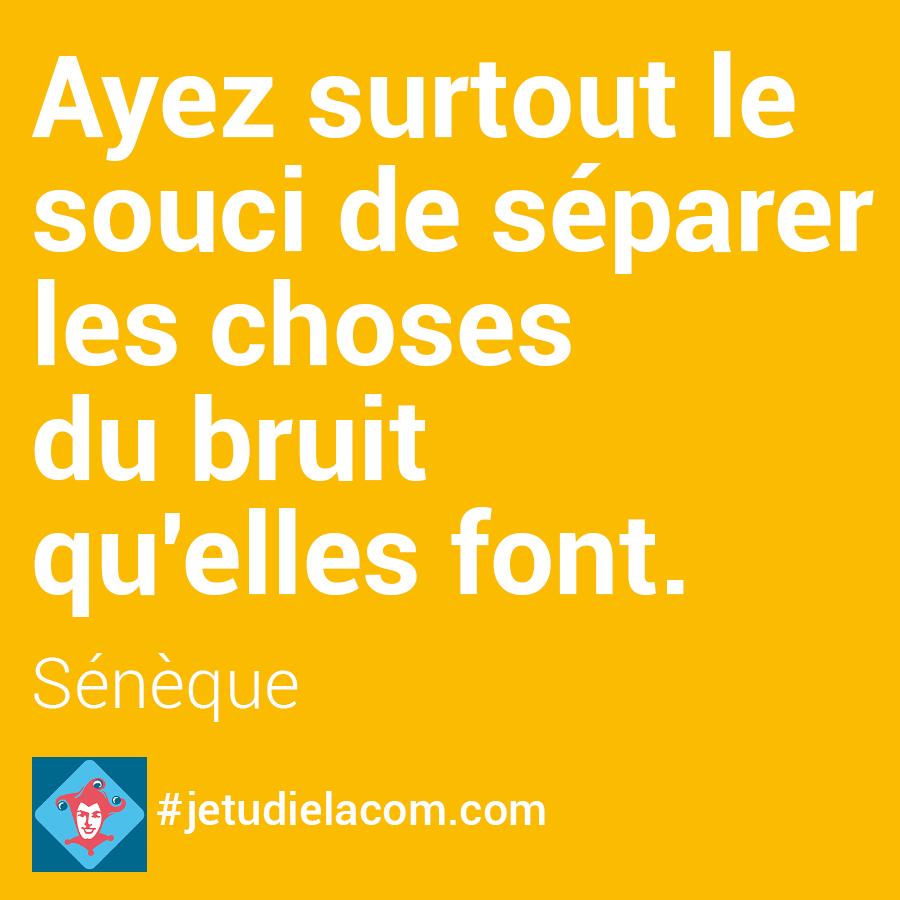 citations-Seneque