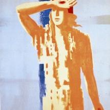 Colin - La France - 17 août 1944