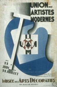 Paul Colin - UAM - 1930
