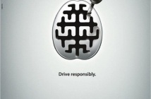 Cutty Sark - drive responsibly