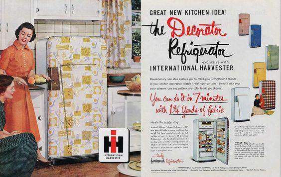 decorator-refrigerator