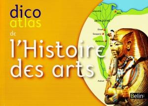 Dico Atlas Histoire de l'art
