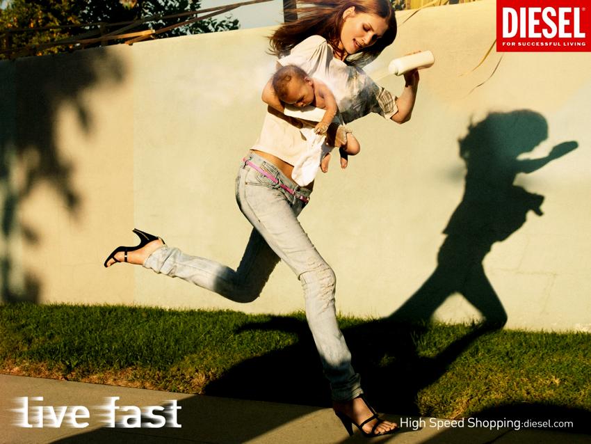 Diesel Fast - Marcel 2008