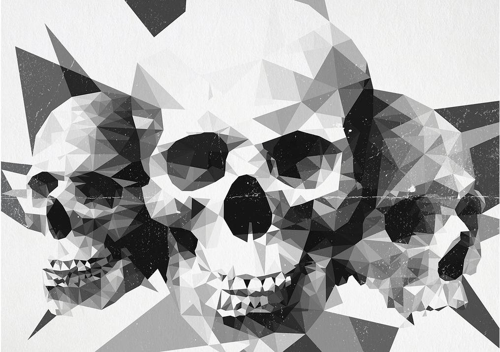 Tommy Dorier - Skull