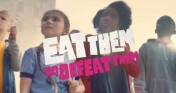 Il paraît que les enfants n'aiment pas les légumes…