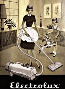Electrolux 1960s