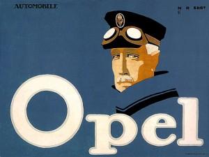 Erdt - Opel - 1911