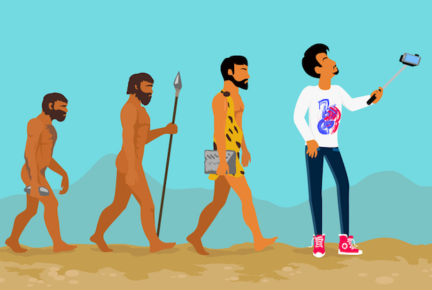 evolution_Shutterstock
