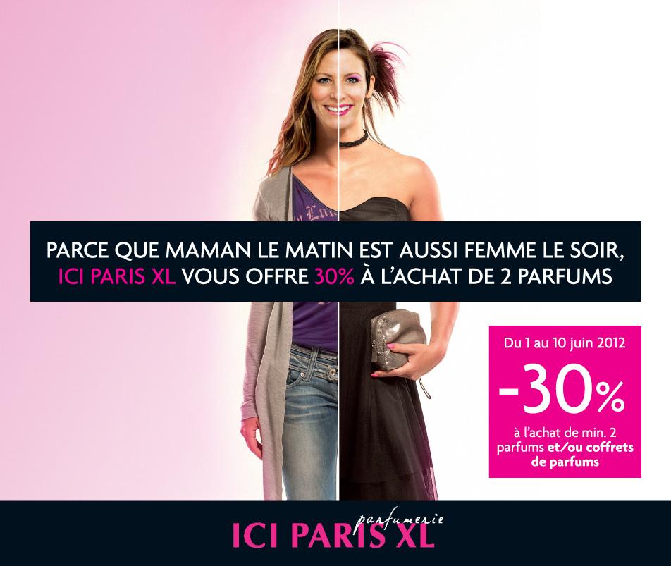 Parfumerie Ici Paris