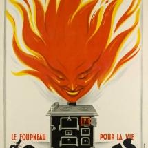 De Coulanges - Fontanet - 1928