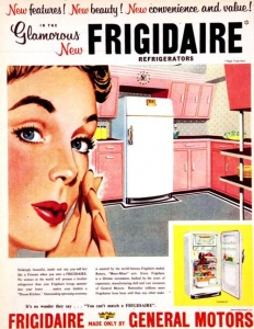 Frigidaire General Motors