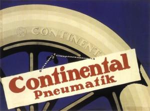 Gipkens - Continental - 1913