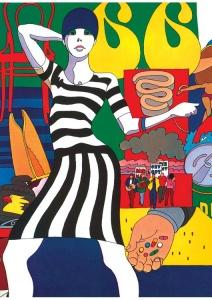 Glaser - Illustration
