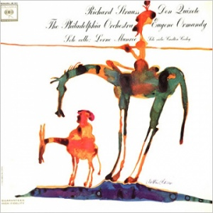 Glaser - Album Don Quichote