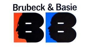 Glaser - Brubeck & Basie - 1969