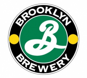 Glaser - Logo Brooklin Brewery