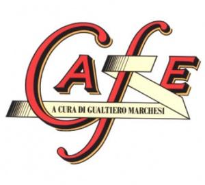 Glaser - Logo Cafe