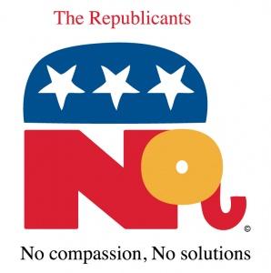 Glaser - The Republicants