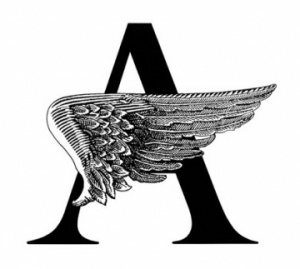 Glaser - Logo Angel