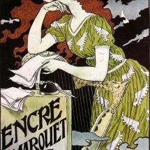 Grasset - Encre Marquet