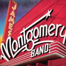 Haggerty - The James Montgomery Band - 1976