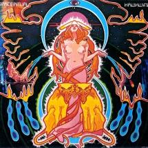 Hawkwind - Space ritual - 1973