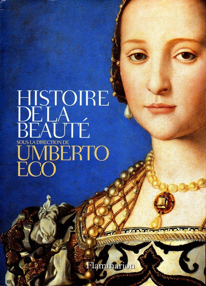 Histoire de la Beauté - U. Ecco