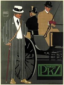 Hohlwein - PKZ - 1908