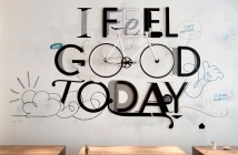 Niels Bruschke - I feel good today
