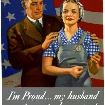 I'm proud - 1944 - J.N. Howitt
