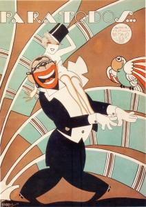 Para Todos - J. Calos - 1927