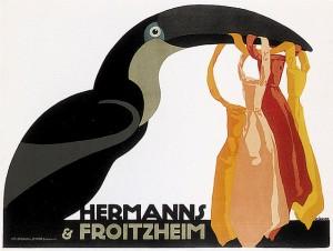Klinger - Hermanns & Froitzheim -1910