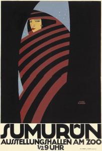 Klinge - Sumurûn - 1910