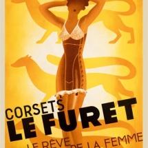 Le Furet - Perot - 1933