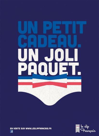 le_slip_français_polysemie