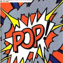 Lichtenstein - Newsweek - 1966
