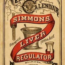 Simmons livor regulator
