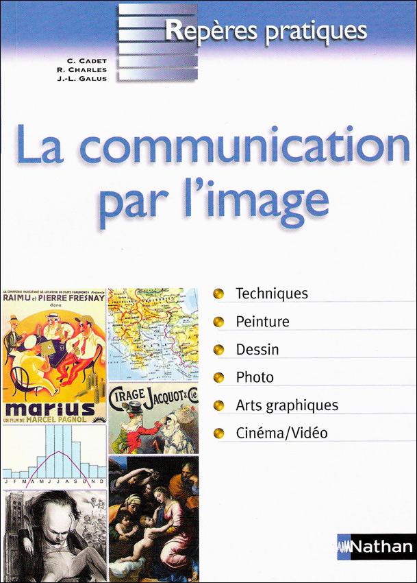 Livre La communication par l'image