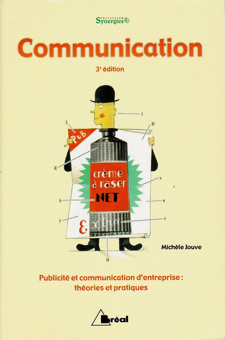 Livre Communication