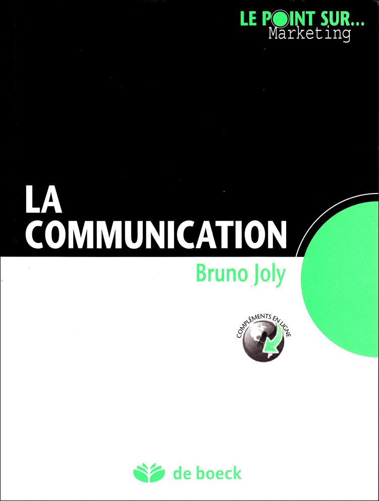 Livre La communication
