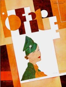 L'Officiel - A.P. Covillot