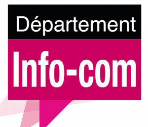 logo infocom Besançon